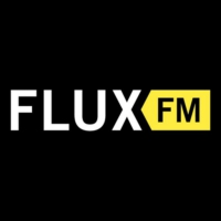 Logo of radio station FluxFM Berlin