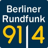 Logo de la radio Berliner Rundfunk