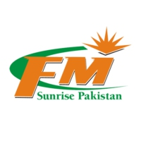 Logo of radio station FM Sunrise 95 Jhelum