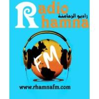 Logo de la radio RADIO RHAMNA FM