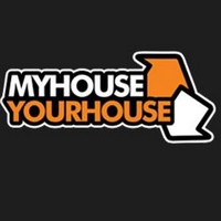 Logo of radio station My house your house - MHYH radio