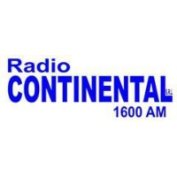Logo of radio station Radio Continental 1600 AM Pando