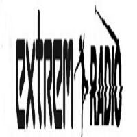 Logo of radio station Extrem Radio