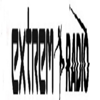 Logo of radio station Extrem Radio