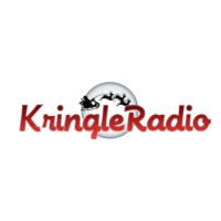 Logo of radio station Kringle Radio