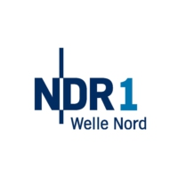 Logo of radio station NDR 1 Welle Nord - Heide