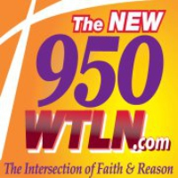 Logo de la radio WTLN 950 AM