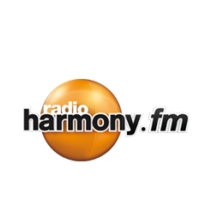 Logo of radio station harmony.fm Schlager