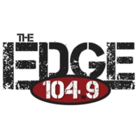 Logo of radio station WBXX 104.9 The Edge