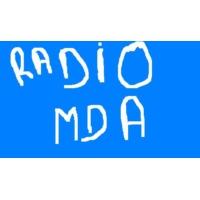 Logo de la radio Radio MDA