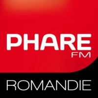 Logo of radio station PHARE FM Romandie