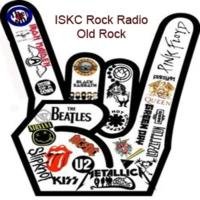 Logo of radio station ISKC Old Rock