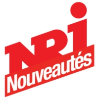 Logo de la radio NRJ - Nouveautés