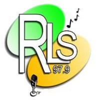 Logo of radio station RLS 97.9 FM