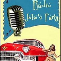 Logo of radio station Jolio's party
