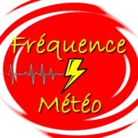 Logo de la radio Fréquence Météo