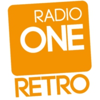 Logo of radio station Rádio One Retro