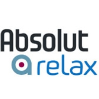 Logo de la radio Absolut Relax