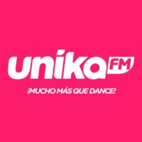 Logo of radio station Unika Radio FM