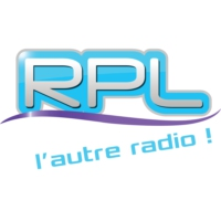Logo of radio station RPL 99 FM