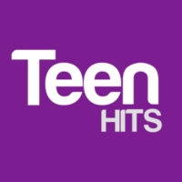 Logo of radio station Teen hits