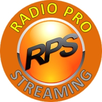 Logo de la radio Radio Pro Streaming