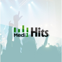 Logo of radio station Medi1 - Hits