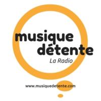 Logo of radio station Musique Détente La Radio
