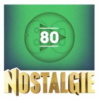 Logo of radio station Nostalgie 80