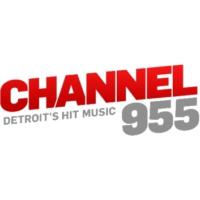 Logo of radio station WKQI Channel 955