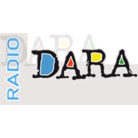 Logo of radio station Radio Dara