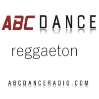 Logo of radio station ABC Dance Reggaeton