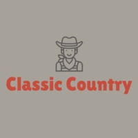 Logo of radio station Classic Country