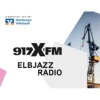 Logo of radio station 917XFM Elbjazz Radio