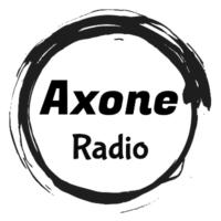 Logo de la radio Axone radio