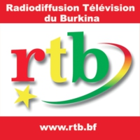 Logo of radio station Radio Télévision du Burkina
