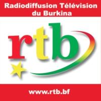 Logo de la radio Radio Télévision du Burkina