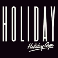 Logo of radio station Holiday Gym