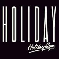Logo de la radio Holiday Gym