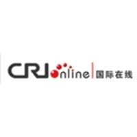Logo of radio station CRI Chinese Radio