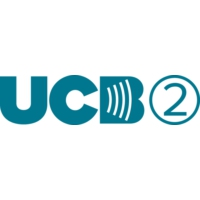 Logo de la radio UCB 2