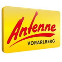 Logo of radio station Antenne Vorarlberg