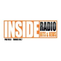 Logo of radio station Inside