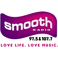 Logo of radio station Smooth Radio Northeast