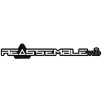 Logo of radio station Reassemble radio