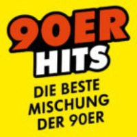 Logo de la radio Antenne Vorarlberg - 90er Hits