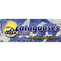 Logo of radio station Radio Cataguases