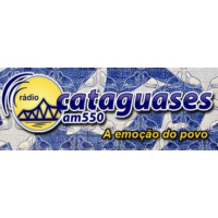 Logo of radio station Radio Cataguases