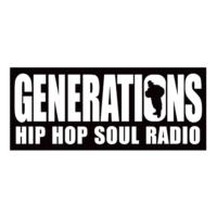 Logo de la radio Générations