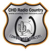Logo de la radio CHD Radio Country